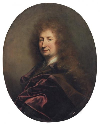 1685 (v.) - Homme (Christie's Ld, 7714, Lot 54)