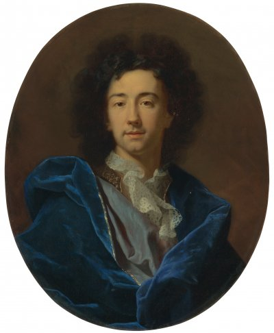 1680 - Autoportrait (O'Meara)