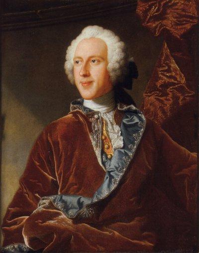 1739 - Sir Bourchier Wrey (coll. priv.)