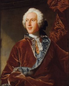 1739 - Sir Bourchier Wrey (coll. priv.)