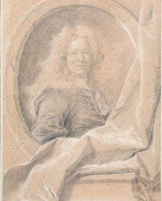 Girardin Hyacinthe Rigaud