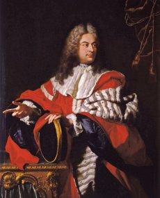 1720 (v.) - Gaspard de Gueidan (Aix)