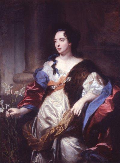 1684 - Marie Cadenne (Caen)