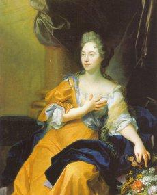 1686 - Suzanne de Boubers de Bernâtre (Zürich)