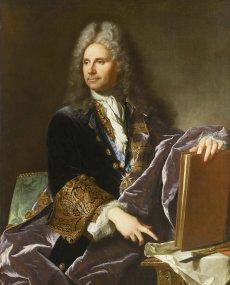 1713 - Robert de Cotte (Louvre)