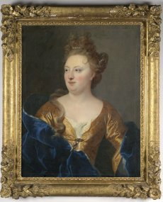 Rigaud Marguerite Léonard